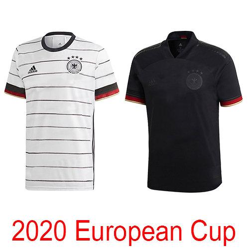Germany Football jersey Euro 2020