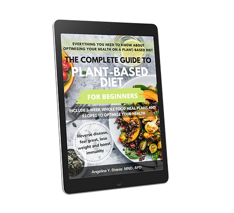 BOOK COVER - A COMPLETE GUIDE TO PLANT-B