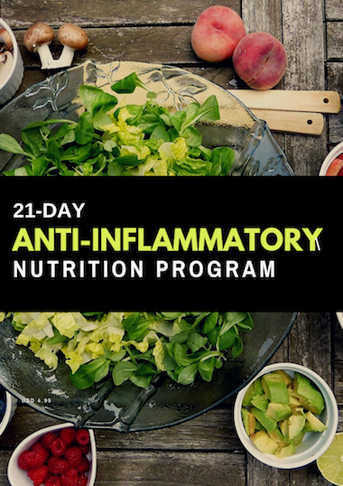 For more details, check out 21-day anti-inflammatory nutrition program - click https://www.bbdiet.com.au/anti-inflammatory-nutrition