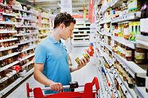 Supermarket tour BBDiet
