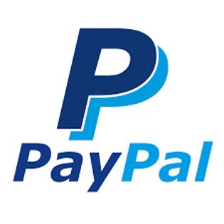 Charge to Paypal ペイパルアカウントへのチャージ USD100