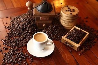 Caffeine - BBDiet dietitian