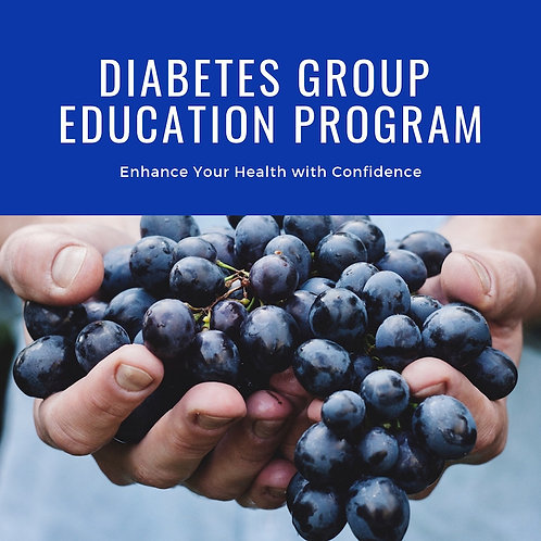 Diabetes Group Education Program