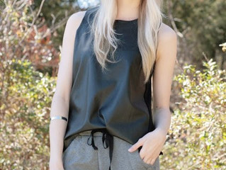 Ashley Treece