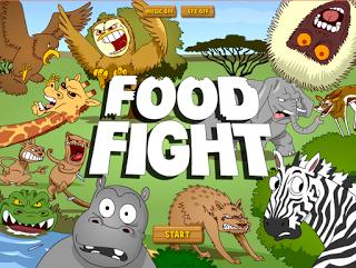 BrainPOP's Food Fight