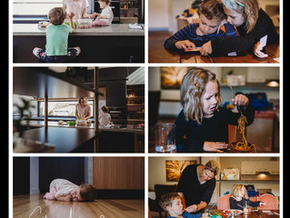 """Day in the Life"" October Special - Brisbane Family Photographer"