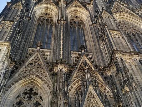 1 Day in Koln (Germany)