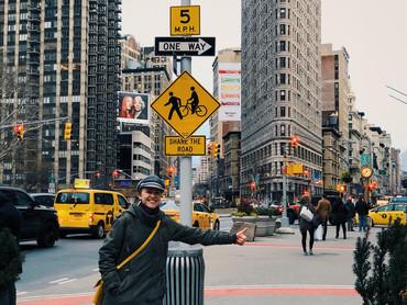 I love you New York | EP.5