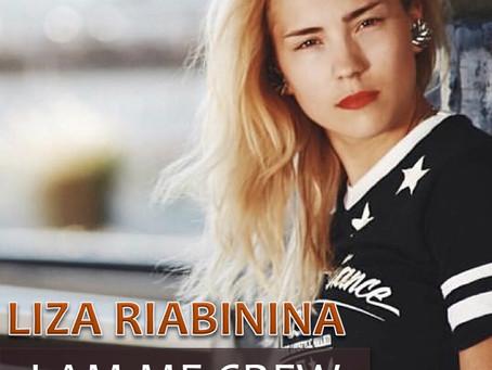 Liza Riabinina | Interview
