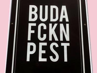 Будапешт или в гости к Дюку!