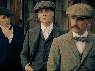 Подборка #4. Британские сериалы