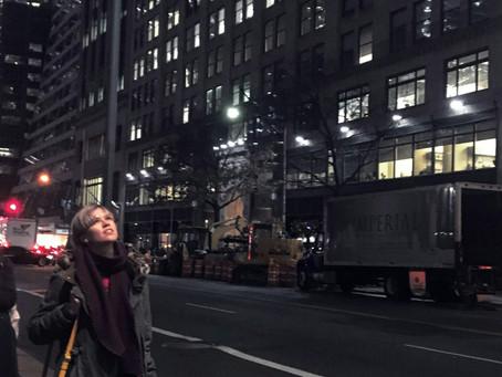 I love you New York | Ep.1