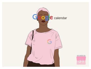 Гугл- календарь и как им пользоваться