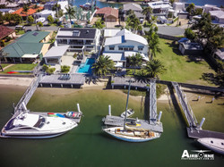Aerial Photography for Tourism