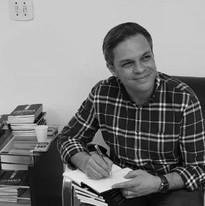 Lançamento do livro LIDERANÇA - DO CÉU AO INF