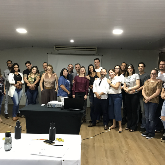 Workshop de Casais - Love Training