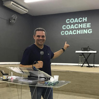 Coach - Coachee - Coaching
