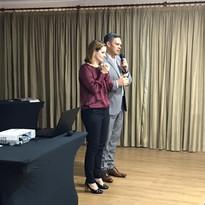 Workshop de Casais - Love Training