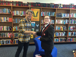 Student Librarian