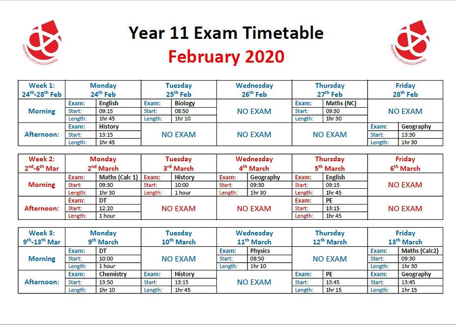 Feb 2020 exam timetable.jpg