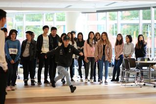 BC x MIT 千与千寻联谊活动