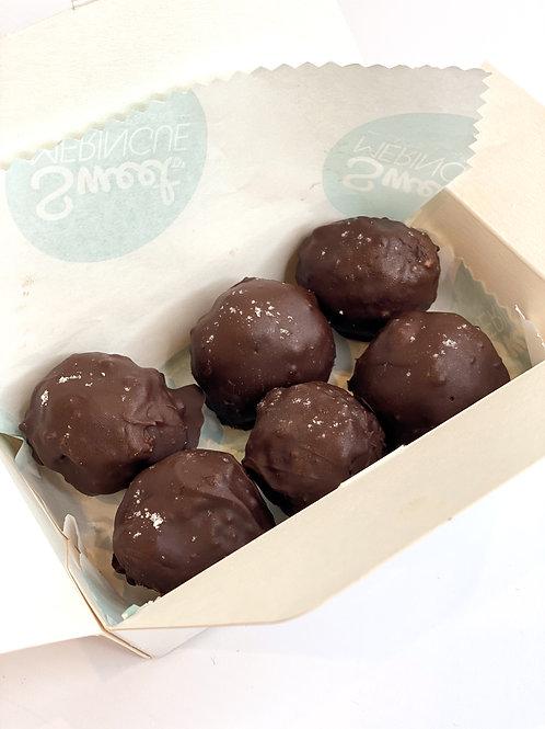 SweetFitness (Protein Balls)