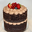 Thumbnail: Vegan Dark Chocolate Cake