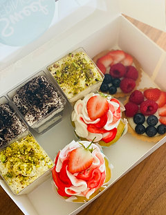 Sweet Treat Box