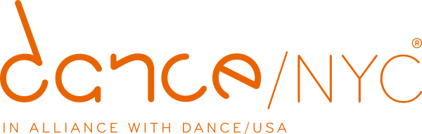 dance/NYC in alliance with Dance/USA
