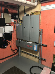 Tesla Powerwall Backup Gateway- whole-ho