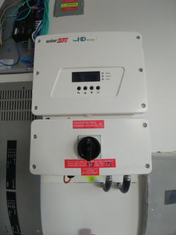 11.05KW Solar PV System- Burnaby, BC