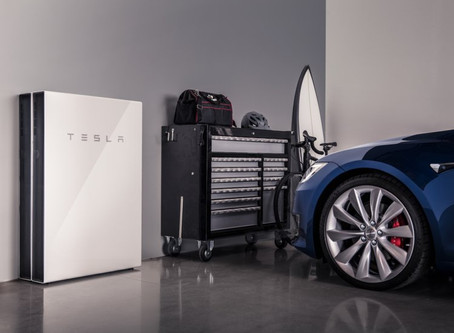 Tesla Powerwall Supplied & Installed-Vancouver BC