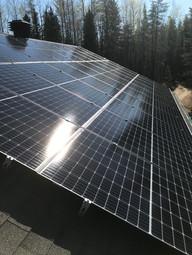 30x Canadian Solar 320W 144-cell CS3K So