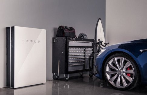 Tesla Powerwall certified installer home battery free quote vancouver burnaby BC Canada