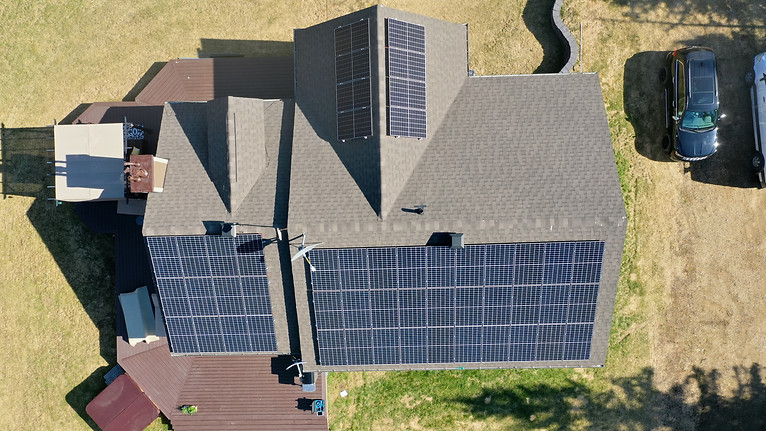 16.25KW Solar PV Array system, Canadian