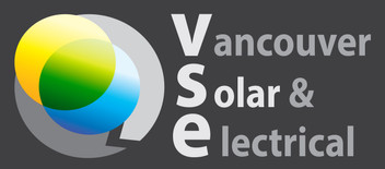 Vancouver Solar & Electrical LogoV3 BC Canada free quote!