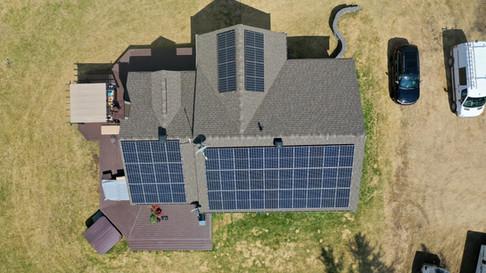 16.25KW Solar PV Array system, Canadian