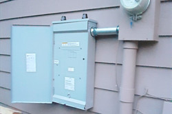 Tesla Powerwall Backup Gateway- Tsawasse