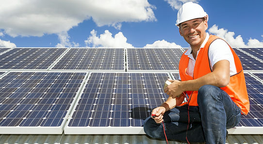 Solar Panel Lead Installer, FSR-B Electr
