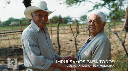 Cuauhtémoc Blanco - !er. Informe Cuernavaca