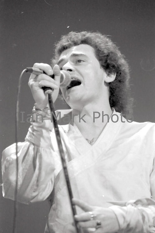 Air Supply 8X12 Photo