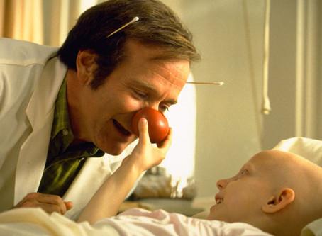 A Arte de salvar vidas, conheça o Clown que está dentro de você.