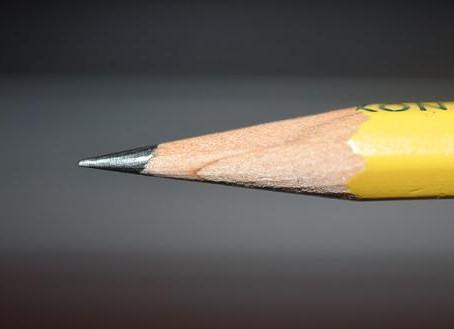 Você conhece a origem do Lápis?