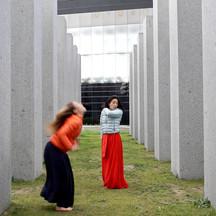 Vrencontre遇见1 | LIV CHANG - peinture et danse