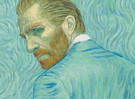 As 6 curiosidades de Van Gogh que você não sabia!