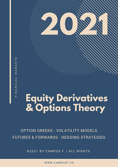 Equity Derivatives & Options Theory