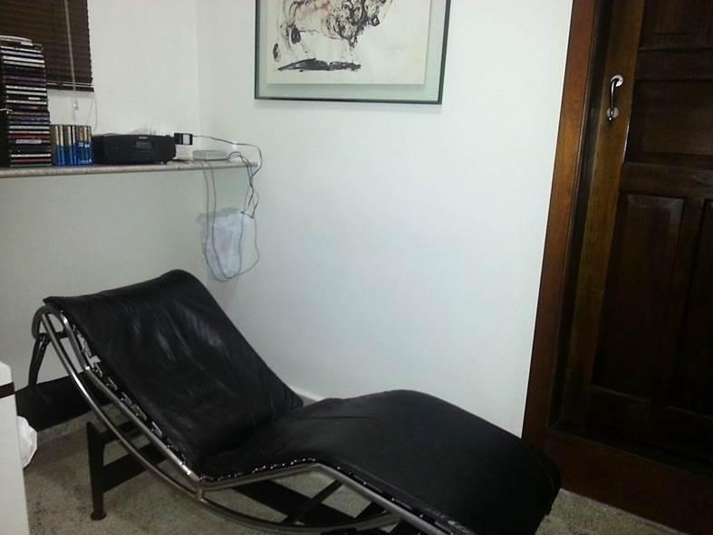 Sala de Neuroplasticidade