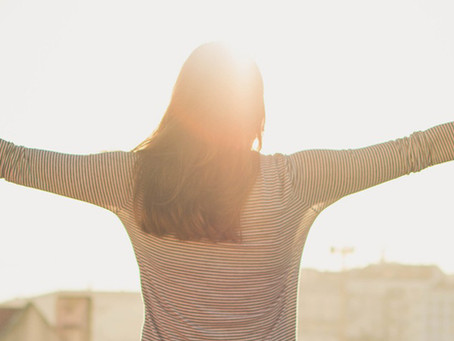 A Survivor Reclaims Her Life for Christ