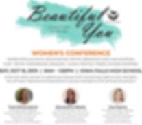 Beautiful You Registration