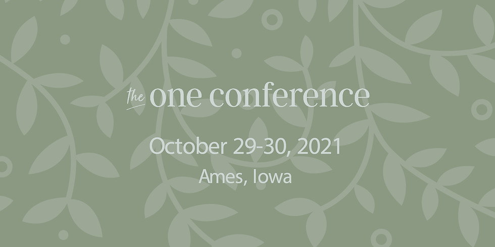The ONE Conference
